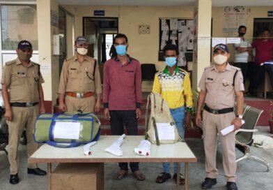 कोतवाली पटेलनगर पुलिस को मिली बडी सफलता, पढ़िए पूरी खबर